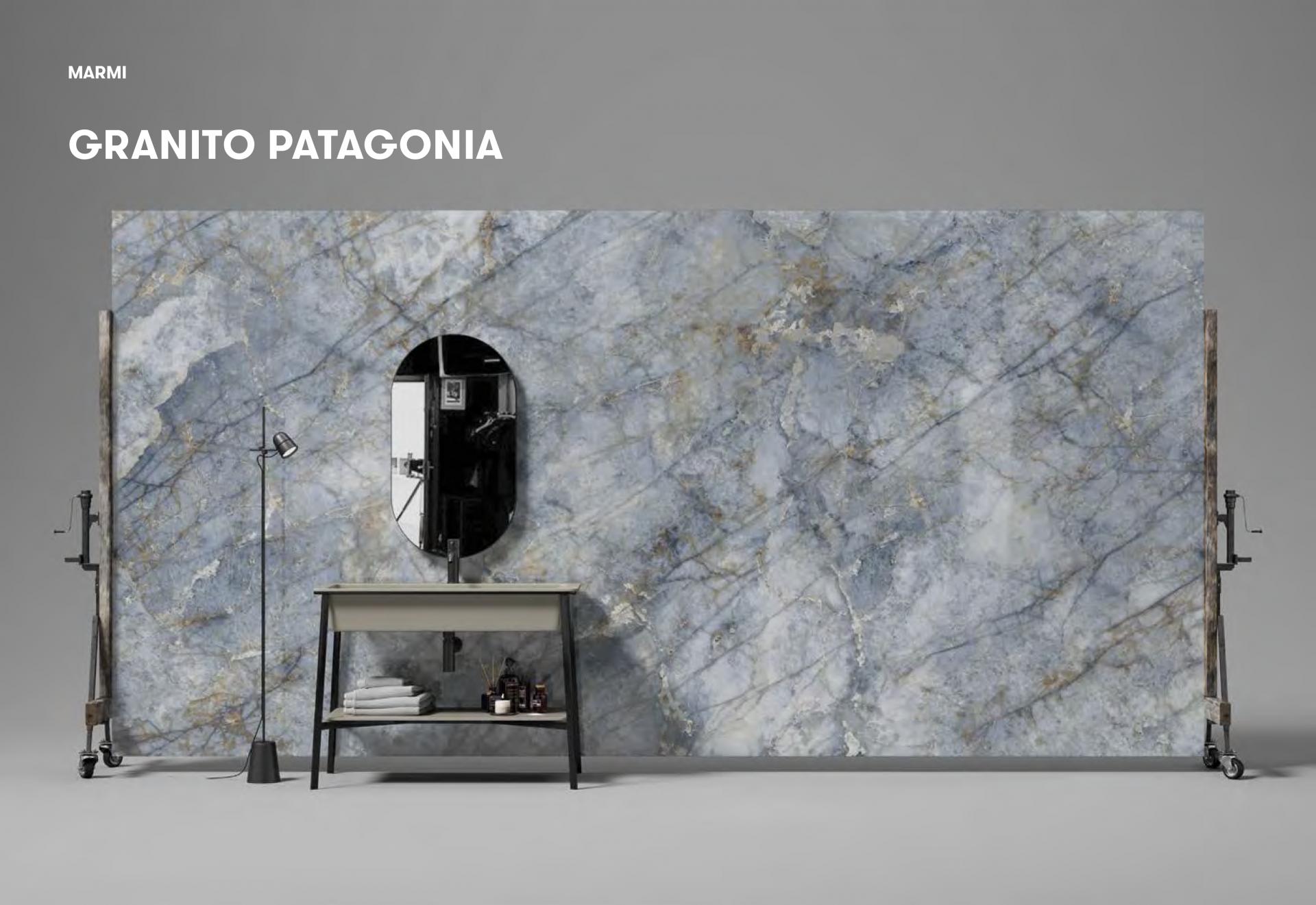 Granito Patagonia