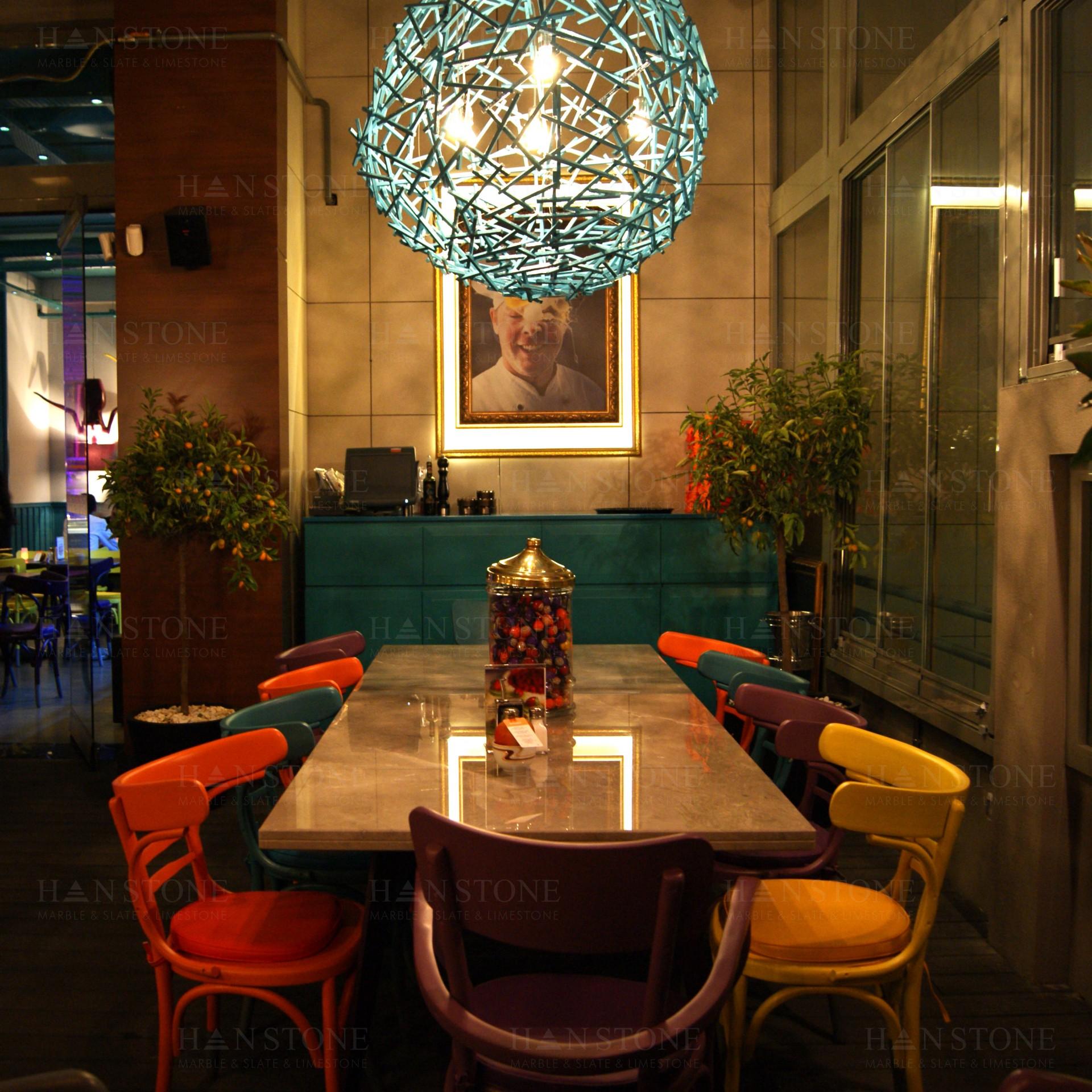 Caddebostan Cafe Restaurant