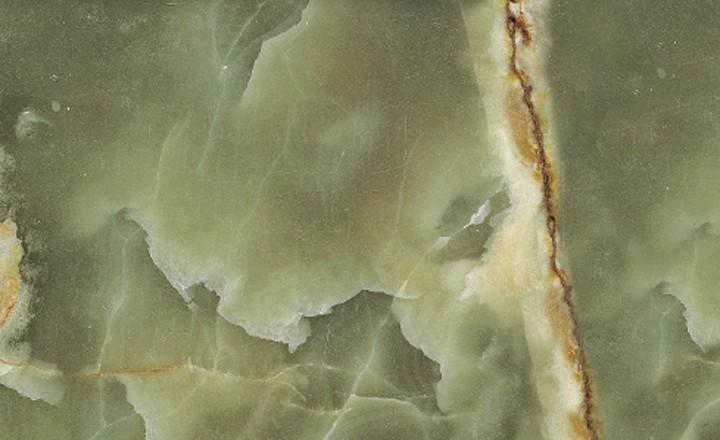 Onyx Green